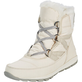 Sorel W's Whitney Short Lace Boots Fawn